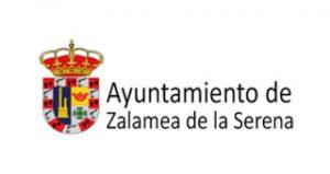 Logotipo Ayuntamiento de Zalamea de la Serena