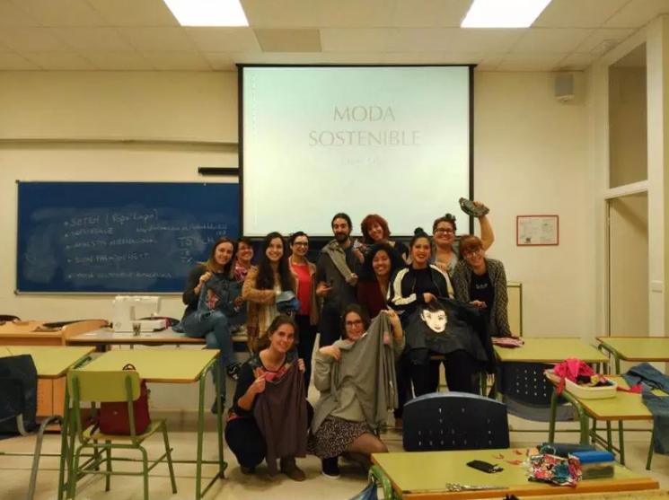 Jornadas de Moda Sostenible en Cádiz