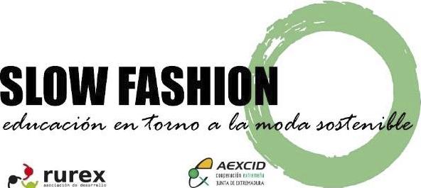 Logo de Slow Fashion