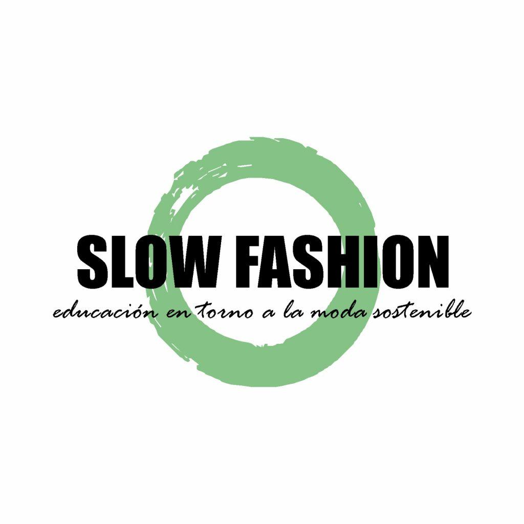 logo cuadrado Slow Fashion