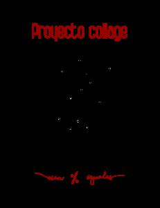 Logo Collage La Serena general
