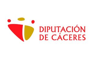Logotipo Diputación de Cáceres